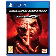 Tekken 7 Deluxe Edition - PS4 - Console Game