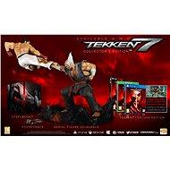 Tekken 7 Collectors Edition - PS4