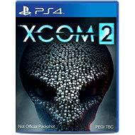 XCOM 2 - PS4 - Konzoljáték