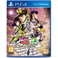 Jojos Bizarre Adventure: Eyes of Heaven - PS4