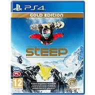 Steile Gold Edition - PS4