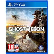 Tom Clancy's Ghost Recon: Wildlands Gold Ed. - PS4