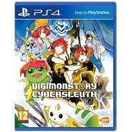 Digimon Story: Cyber ??Sleuth - PS4