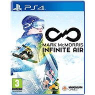 Mark McMorris Infinite Air - PS4