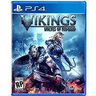 Vikings - Wolves of Midgard - PS4