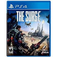 The Surge - PS4 - Console Game