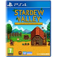Stardew Valley Collector's Edition - PS4 - Hra pro konzoli