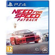 Need for Speed Payback - PS4 - Spiel für die Konsole