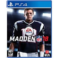 Madden 18 - PS4 - Console Game