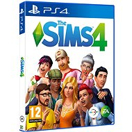 The Sims 4 - PS4 - Hra pro konzoli