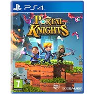 Portal Knights - PS4 - Console Game