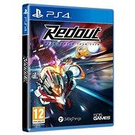 RedOut - PS4 - Hra pro konzoli