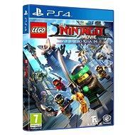 LEGO Ninjago Movie Videogame - PS4 - Hra pro konzoli