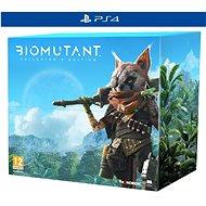 Biomutant Collector's Edition - PS4 - Spiel für die Konsole