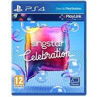 SingStar - PS4 - Hra pro konzoli
