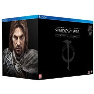 Middle-earth: Shadow of War Mithril Edition - PS4 - Hra pre konzolu