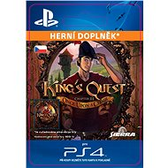 King's Quest(TM) - Chapter 3: Once Upon a Climb - PS4 CZ Digital - Herní doplněk
