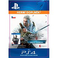 The Witcher 3: Wild Hunt Hearts of Stone - PS4