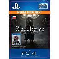 Bloodborne The Old Hunters - PS4