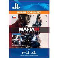 Mafia III Season Pass - PS4 CZ Digital - Herní doplněk