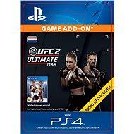 EA SPORTS UFC 2 - 2200 UFC POINTS- SK PS4 Digital - Herní doplněk