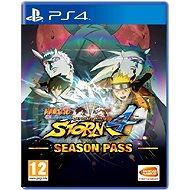 NARUTO STORM 4 - Season Pass- SK PS4 Digital