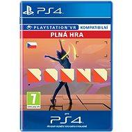Bound VR- SK PS4 Digital - Hra pro konzoli
