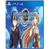 Sword Art Online: Hollow Realization - Season Pass- SK PS4 Digital