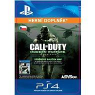 Call of Duty: MWR VARIETY MAP PACK - CZ PS4 Digital - Herní doplněk