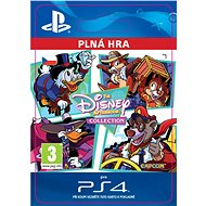 The Disney Afternoon Collection - CZ PS4 Digital - Hra pro konzoli