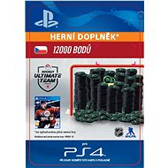 12000 NHL 18 Points Pack - PS4 CZ Digital - Herní doplněk