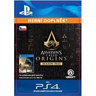 Assassins Creed Origins - Season Pass - PS4 CZ Digital