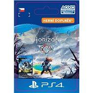 Horizon Zero Dawn: The Frozen Wilds - PS4 CZ Digital
