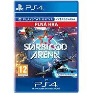 StarBlood Arena - SK PS4 Digital - Hra pro konzoli