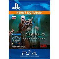 Diablo III: Rise of the Necromancer - SK PS4 Digital - Herní doplněk