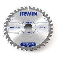 Irwin Saw blade, 180mm - Saw blade for wood