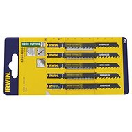 Irwin set saw blades HCS-U144D 100 mm 5 pcs