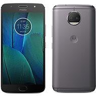 Motorola Moto G5s Plus Lunar Grey - Mobilní telefon