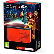 Nintendo NEW 3DS XL Samus Edition - Herní konzole