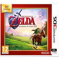 Nintendo 3DS - The Legend of Zelda: Ocarina of Time