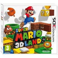 Nintendo 3DS - Super Mario 3D Land