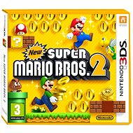 Nintendo 3DS - New Super Mario Bros. 2