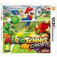 Nintendo 3DS - 3D Mario Tennis Open