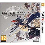 FeuerEmblem: Awakening - Nintendo 3DS - Spiel für die Konsole