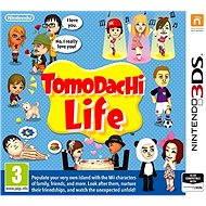 Nintendo 3DS - Tomodachi Leben