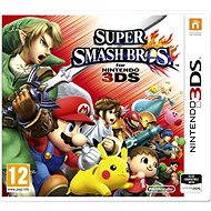 Nintendo 3DS - Super Smash Bros