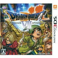 Nintendo 3DS - Dragon Quest VII: Fragments of the Forgotten P