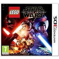 Nintendo 3DS - Lego Star Wars: The Force Awakens
