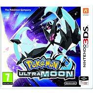 Pokémon Ultra Moon - Nintendo 3DS - Hra pro konzoli