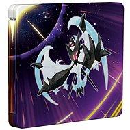 Pokémon Ultra Moon Steelbook Edition - Nintendo 3DS - Hra pro konzoli